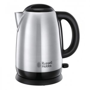 Russell Hobbs Brushed Stainless Steel Kettle – 1.7 Litre