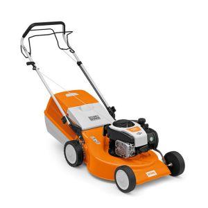 Stihl RM253 T Self Propelled Petrol Lawnmower