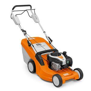 Stihl RM448 T Self Propelled Petrol Lawnmower