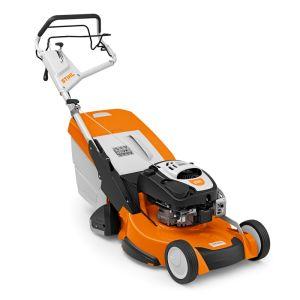 Stihl RM655-RS Petrol 53cm Self-Propelled Lawn Mower