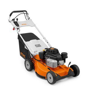 Stihl RM756 GS Professional Petrol Lawnmower