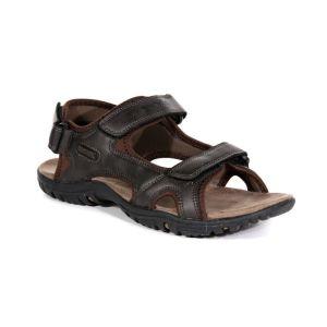 Regatta Men's Haris Sandals - Peat
