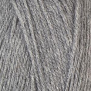 Robin DK Wool, 300m - Silver