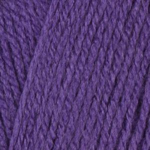 Robin DK Wool, 300m - Violet