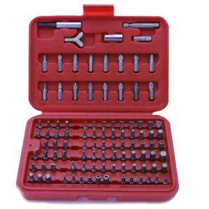 Rolson Power Bit Set - 100 Piece
