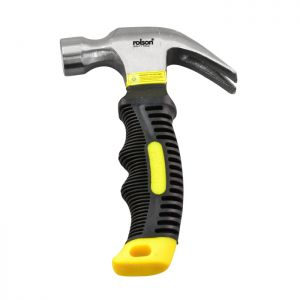Rolson Stubby Hammer - 10oz