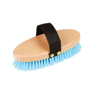Roma Brights Body Brush - Aqua