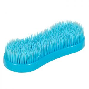Roma Miracle Grooming Brush - Aqua