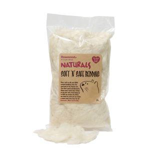 Rosewood Naturals Soft 'N' Safe Bedding – 20g