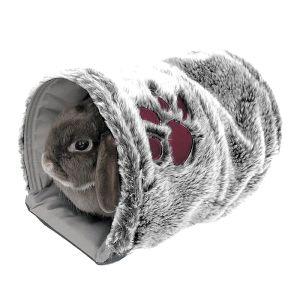 Rosewood Snuggles Reversible Sleep Tunnel – Grey