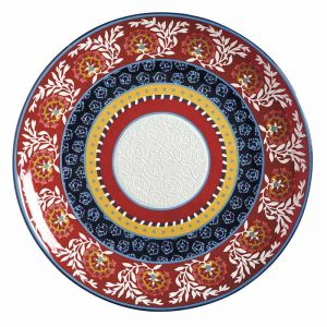Maxwell & Williams Boho Round Platter - 36.5cm