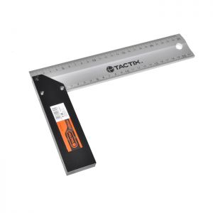 Tactix Corner Ruler - 250 x 150mm