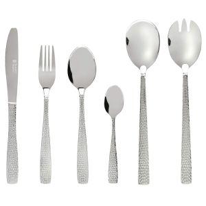 Russell Hobbs 18 Piece Kensington Cutlery Set
