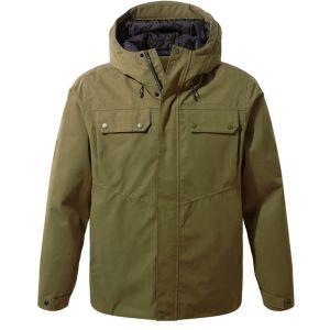 Craghoppers Sabi Jacket - Dark Green