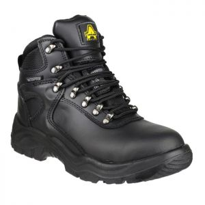 Amblers FS218 Safety Boots – Black