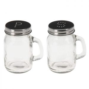 Koopman Salt and Pepper Pot Set