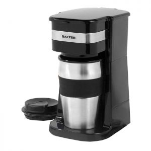 Salter Personal Filter Coffee Machine