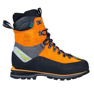 Arbortec Scafell Lite Chainsaw Boot – Orange