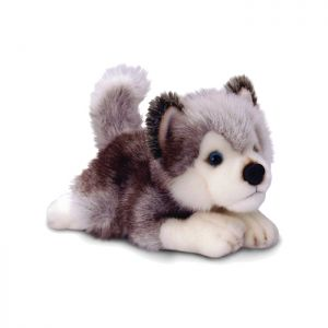 Keel Toys Storm Husky Plush Toy - 25cm