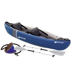 Sevylor Adventure Canoe Kit