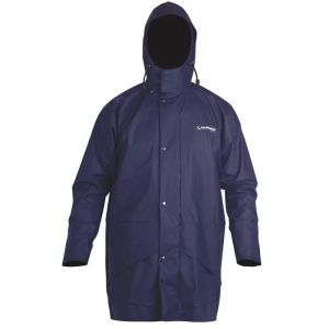 Kaiwaka Agtex Men's Parka - Navy