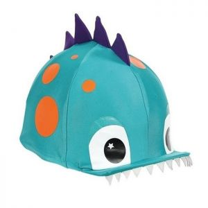 Shires Dinosaur Hat Cover