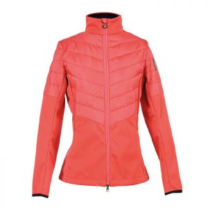 Shires Aubrion Bayswater Jacket - Coral