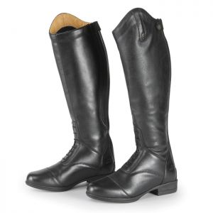 Shires Moretta Children's Luisa Riding Boots – Black