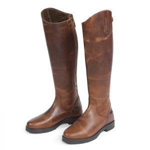 Shires Moretta Women's Ventura Riding Boots – Brown