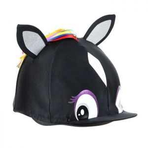 Shires Silk Horse Hat Cover