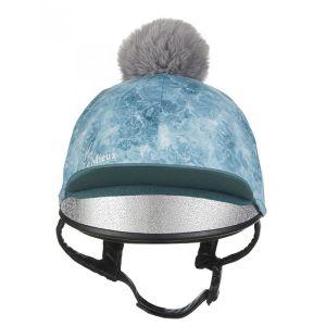 LeMieux Glacé Hat Silk – Sage