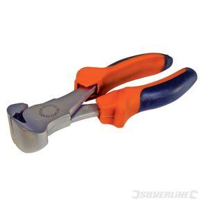 Silverline End Cutting Pliers  - 150mm