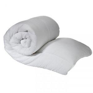 Single Bed Hollowfibre Duvet - 15 Tog