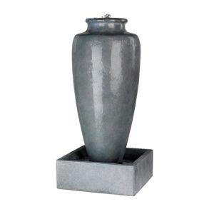 Illumax Slim Jar Water Fountain - 126cm