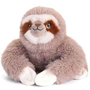 Keel Toys Keeleco Sloth – 18cm
