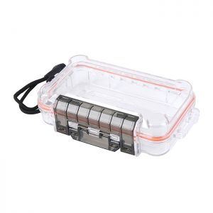 Tactix Water Resistant Case - Small