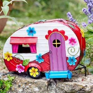 Smart Garden Flower Power Garden Ornament