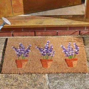 Lavenders Doormat