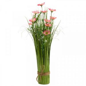 Smart Garden Pretty In Pink Faux Bouquet – 40cm