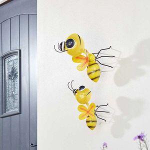 Smart Garden Buzee Bee Ornament – Large