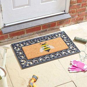 Smart Garden Buzz Buzz! Doormat Insert – 53cm x 23cm