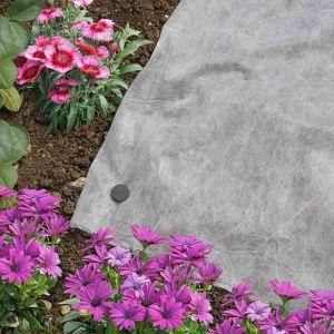 Smart Garden Fabric Pegs – Pack of 10