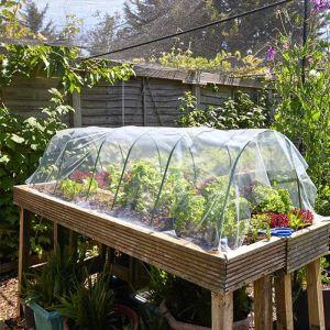 Smart Garden G50 Poly Sheet – 2m x 5m