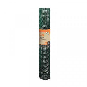 Smart Garden General Purpose 20mm Garden Mesh, Brown – 1m x 5m