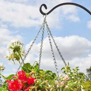 Smart Garden Heavy Duty Replacement Hanging Basket Chain