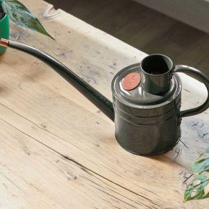 Smart Garden Home & Balcony 1L Watering Can – Slate Grey