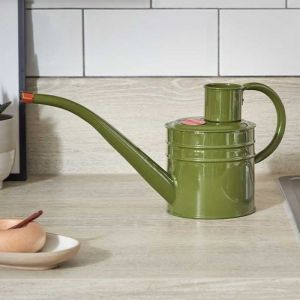 Smart Garden Home & Balcony 1L Watering Can – Sage Green