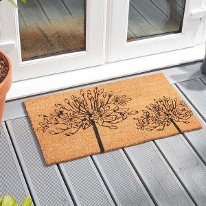 Smart Garden Lily Of The Nile Doormat