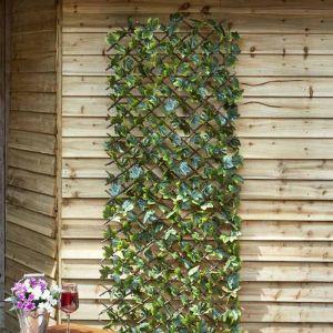 Smart Garden Maple Leaf Willow Trellis – 180 x 90cm