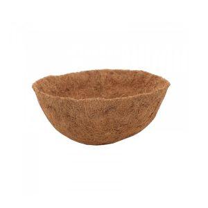 Smart Garden Natural Basket Coco Liner – 18in